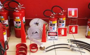 Por que comprar produtos de combate a incêndio direto com o fabricante?