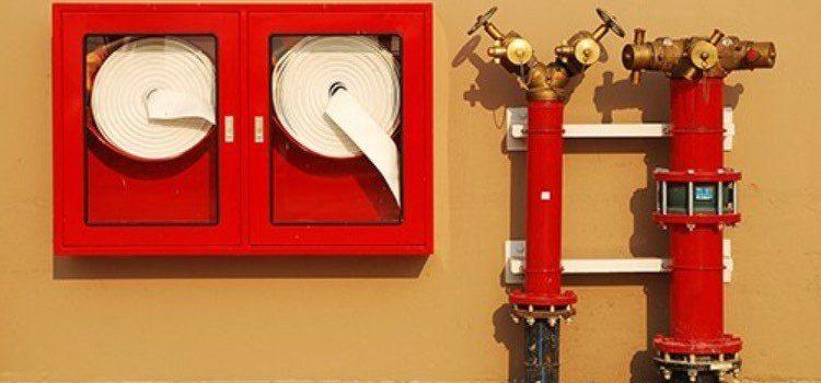 Por que incluir Abrigos para Hidrantes e outros itens de segurança desde o início da construção?