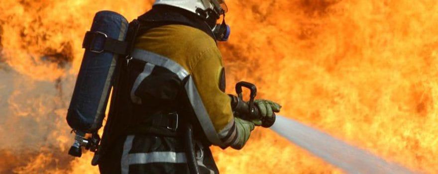 Guia completo sobre prevenção e combate a incêndio