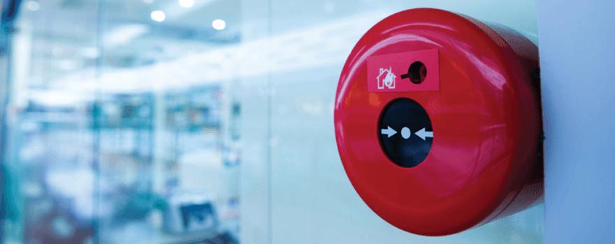 Detecção e Alarmes de Incêndio tudo que você precisa saber