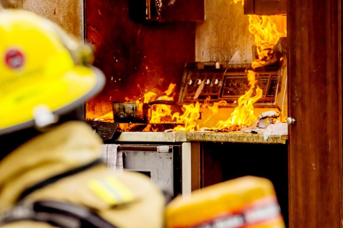 Resultado de imagem para incendio prevençao empresas
